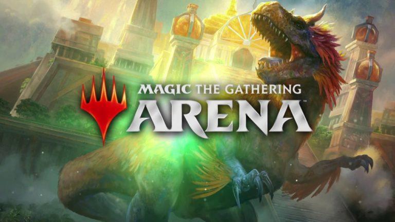 MTG Arena y la distorsión del metagame banner