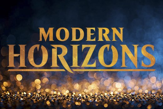 Modern Horizons - Los Horizones de moderno
