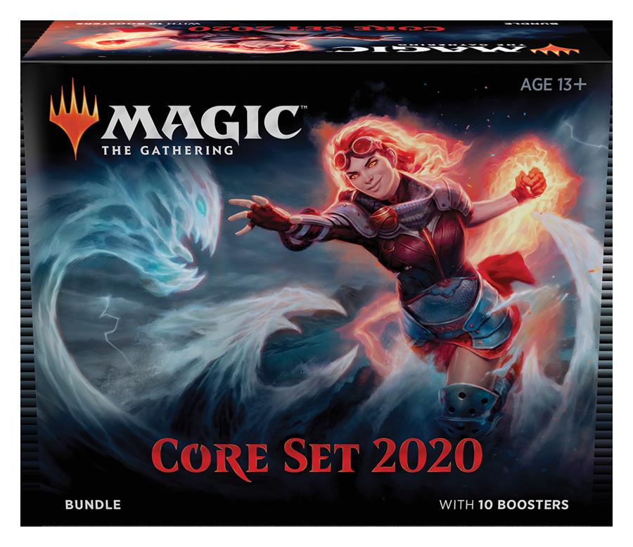 Bundle de la Colección Básica 2020