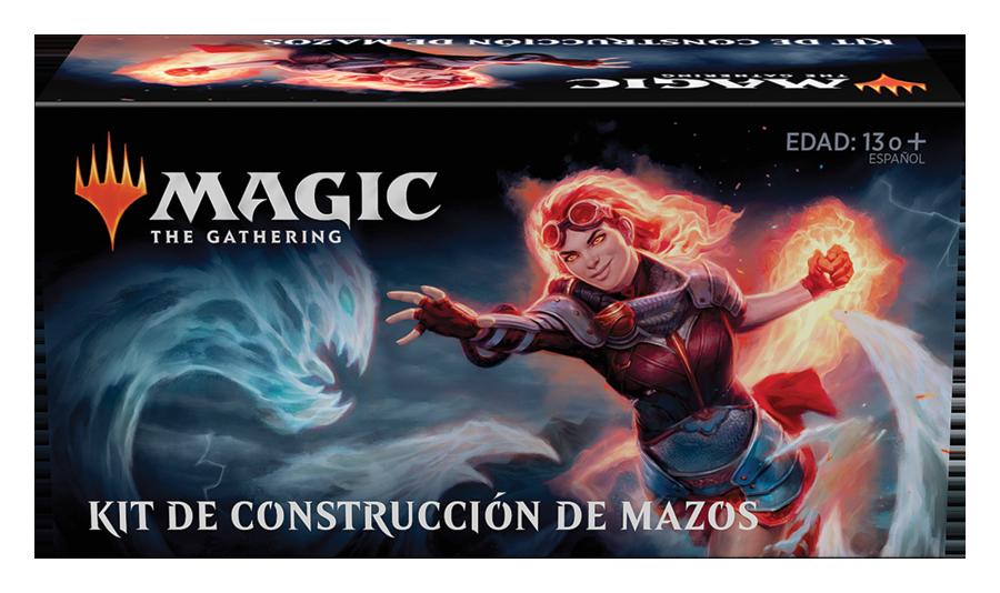 Kit de Construcción de Mazos - Colección Básica 2020