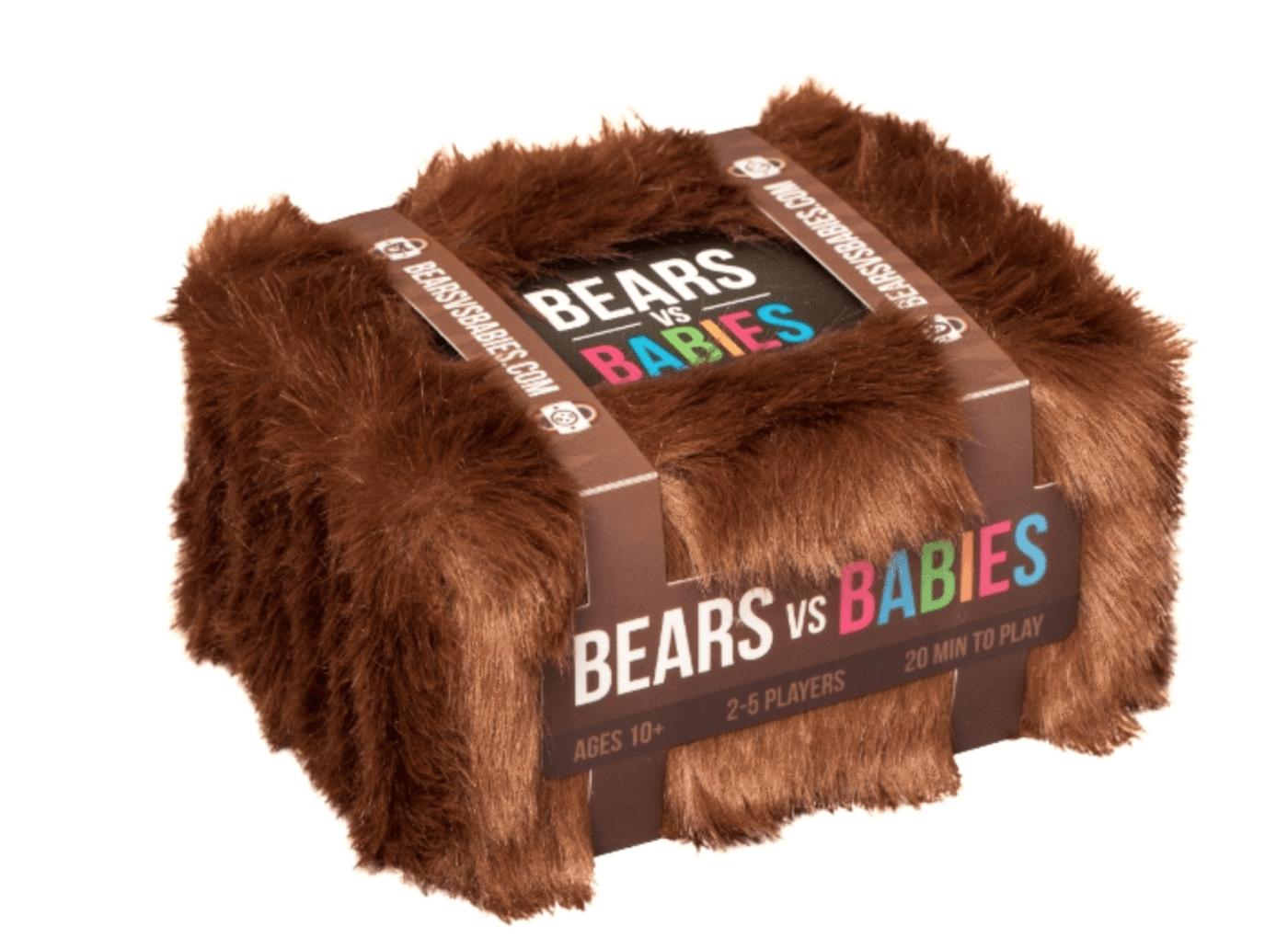 Box de Bears vs Babies - Magicsur Chile