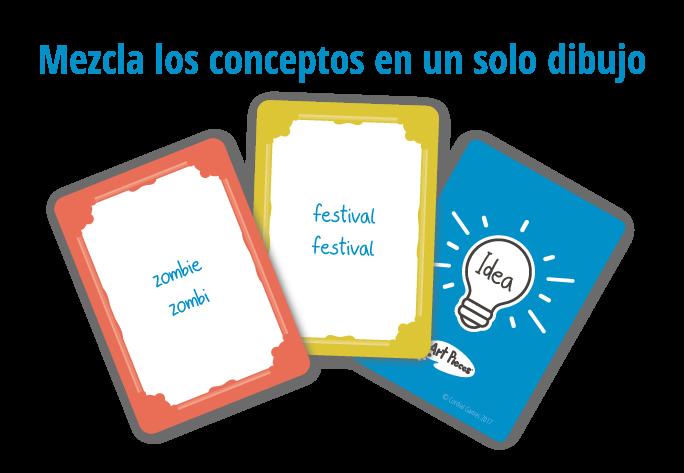 Cartas de Art Pieces - Magicsur Chile