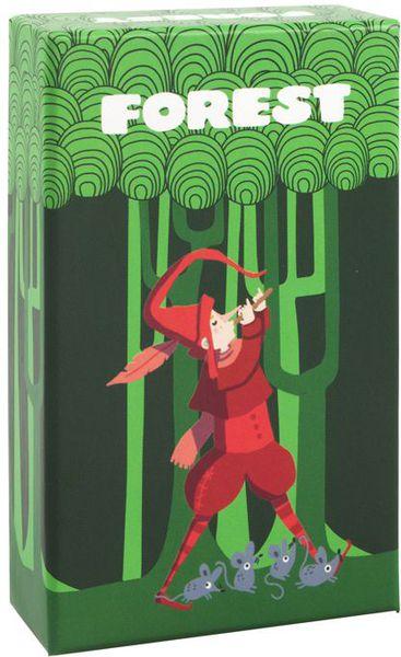 caja de Forest